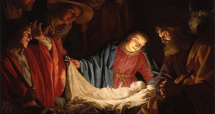Les messes de Noël 2020