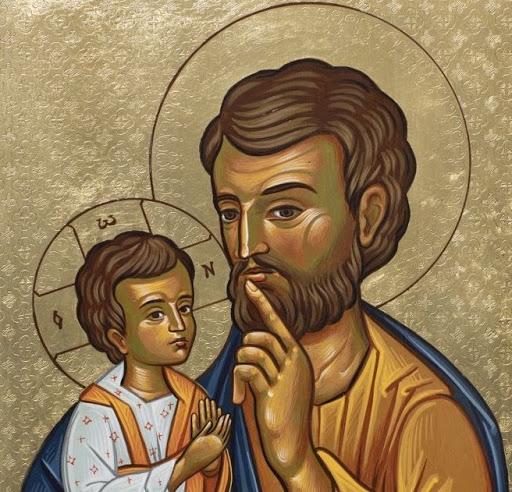 19 mars, solennité de saint Joseph