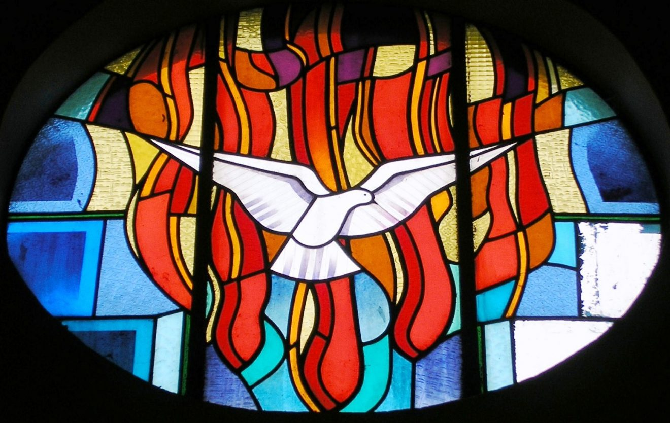Homélie de Pentecôte - année A