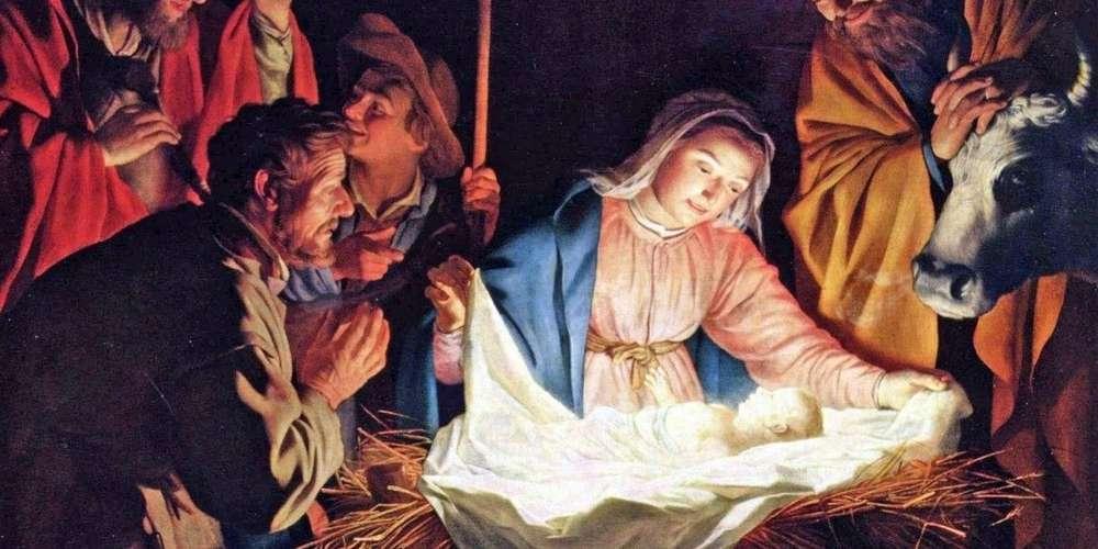Messe de la Nuit de Noël