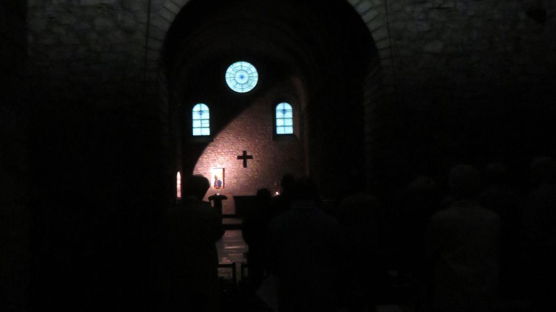 Veilleurs, portiers... Homélie du 1er dimanche de l'Avent - B
